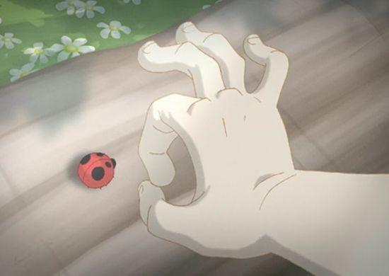 Mother Earth - Ladybird