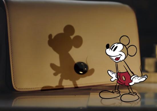 Disney X Coach