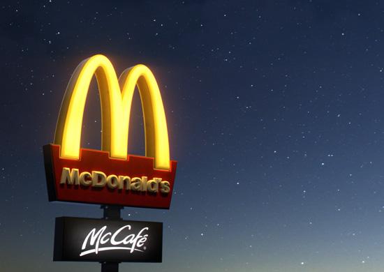 McDonald's NZ